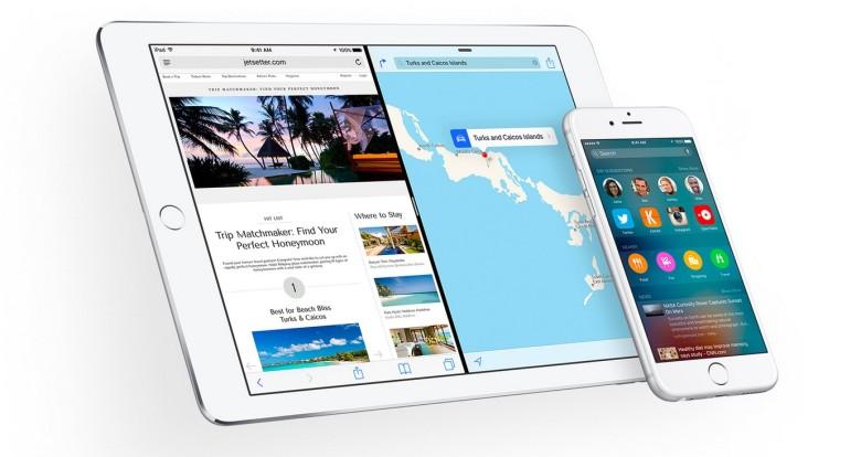 iOS 9.3 beta 6 is here!