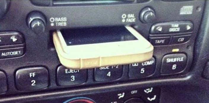iPhonedock