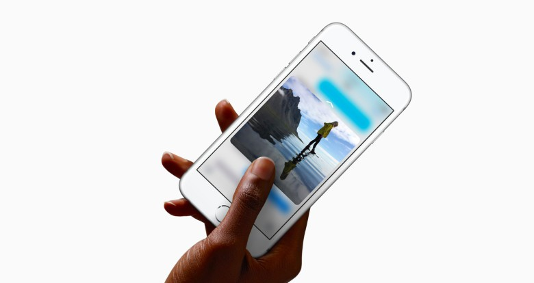 My father still won't right-click, how's he going to use 3D Touch?