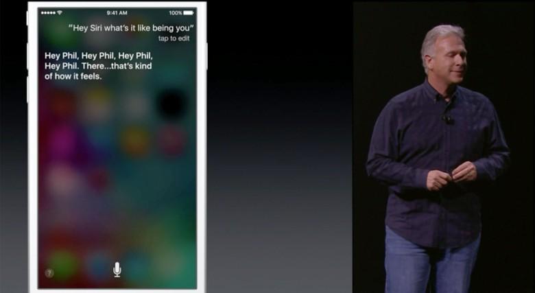 Apple Phil Schiller