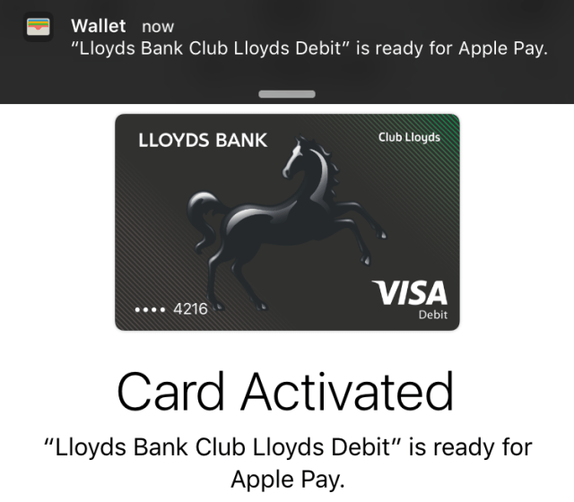 how to use apple pay with a unsupported bank