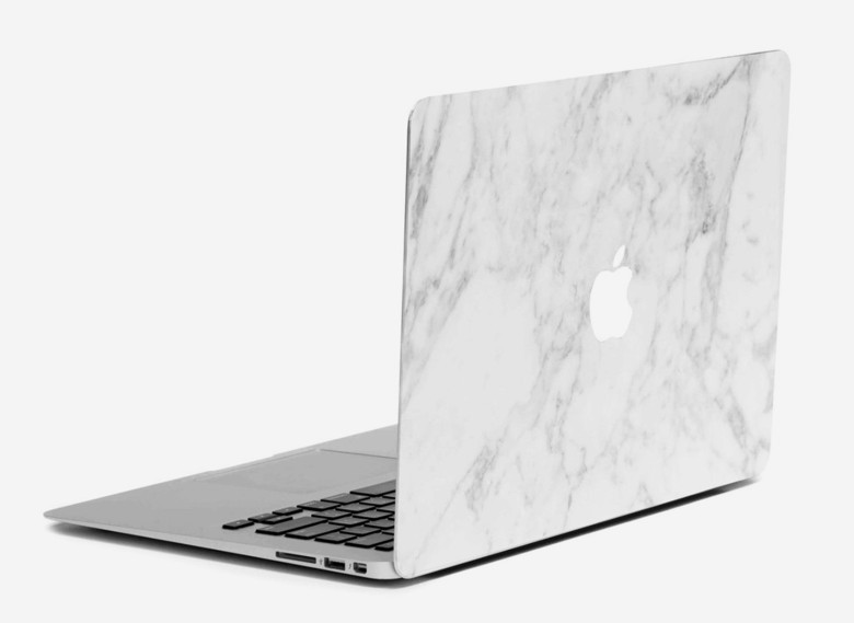 info for e05e2 359aa Marvel at these marble-ous Apple skins and cases | Cult of Mac