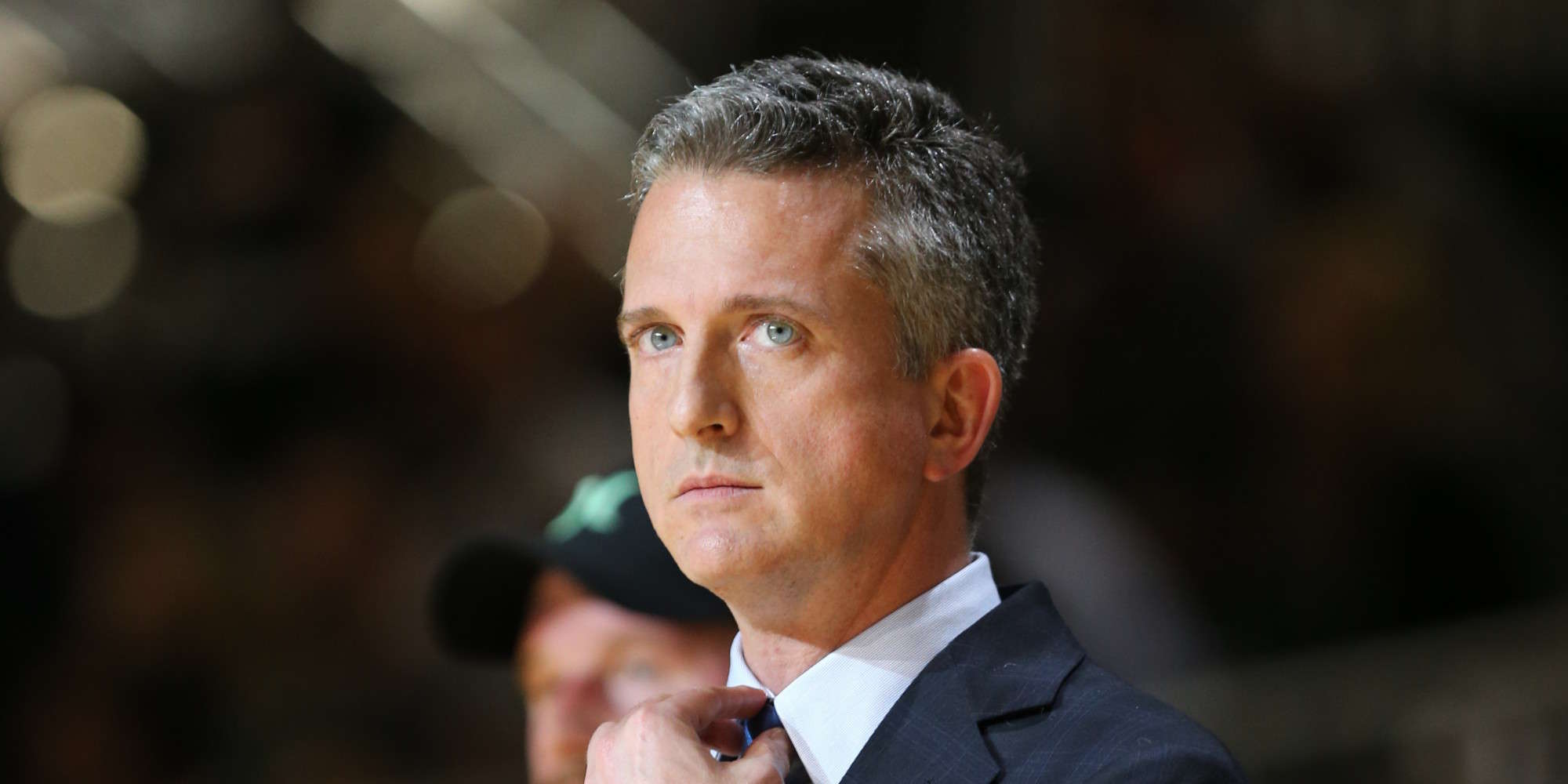 Bill Simmons nearly signed with Apple.