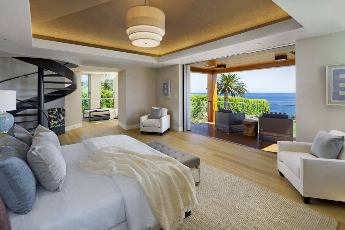 Ex Apple Exec S 35 Million Mansion Is Smart Home Of Our