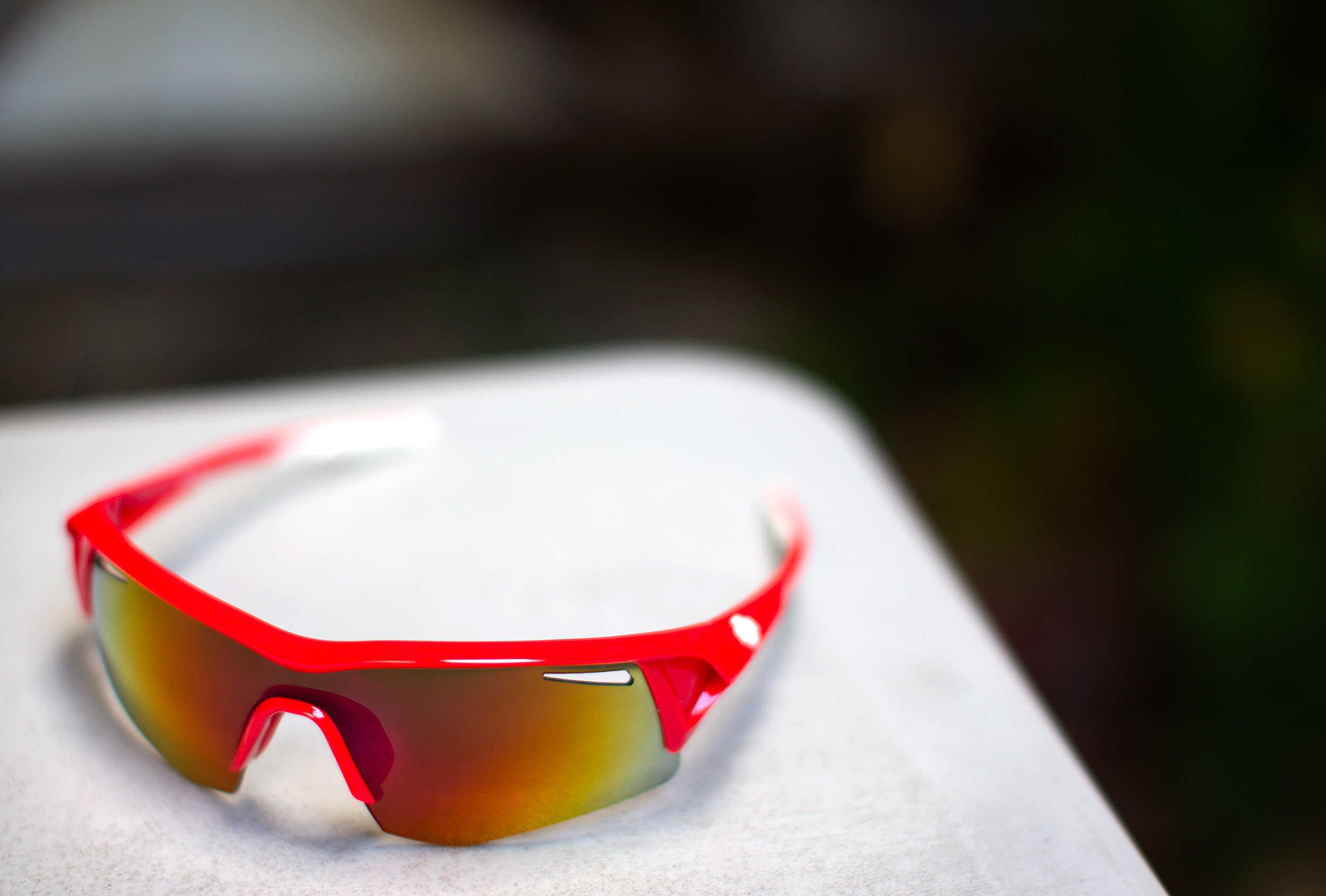 Lust List Spy Sunglasses Screw