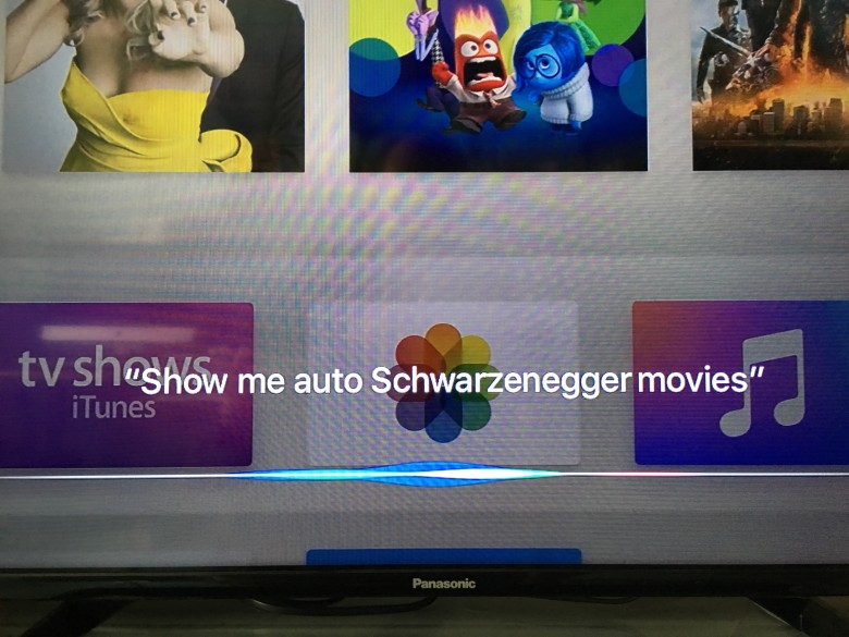 The guy that designed Apple TV's software is leaving.