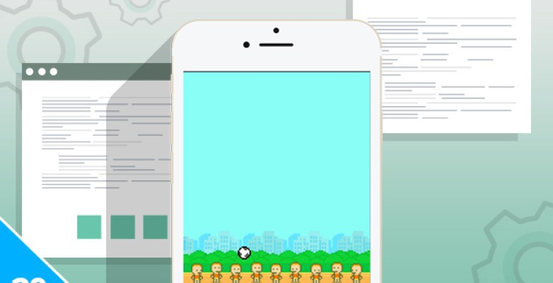 Learn to code mobile games of all sorts with these 20 courses separated into four major categories.