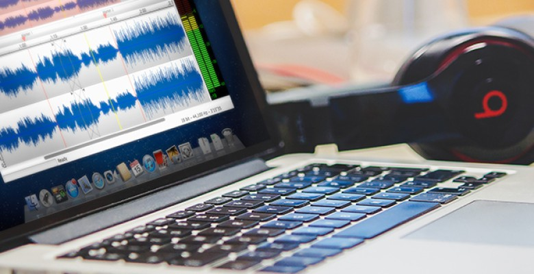 Twisted Wave Audio Editor makes it easy for anybody to create pro-level recordings without a professional background.