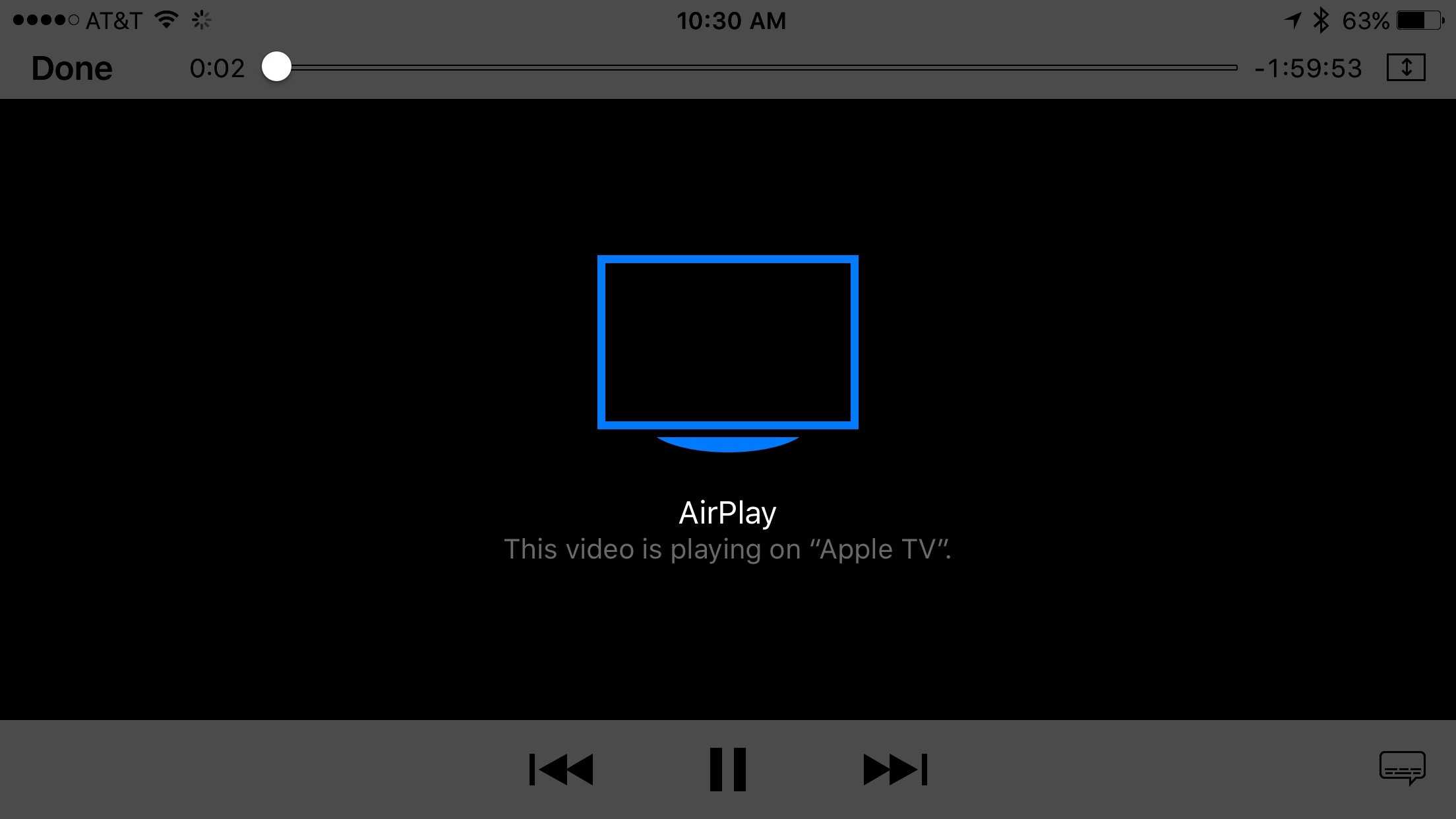 Pro Tip: How to AirPlay videos from your iPhone to your Apple TV