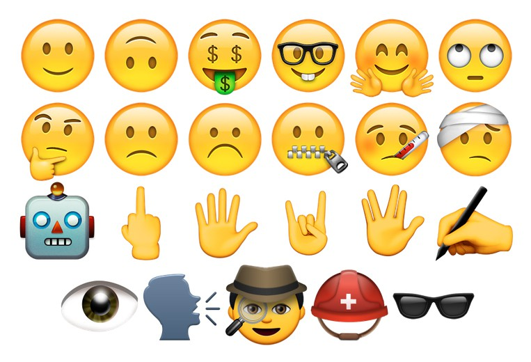 How To Unleash Ios 91s Awesome New Emojis Cult Of Mac