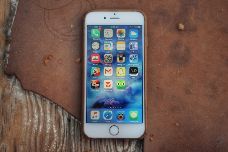 Apple is investigating battery issues for the iPhone 6s.