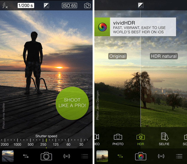 The photo app you need in your life.