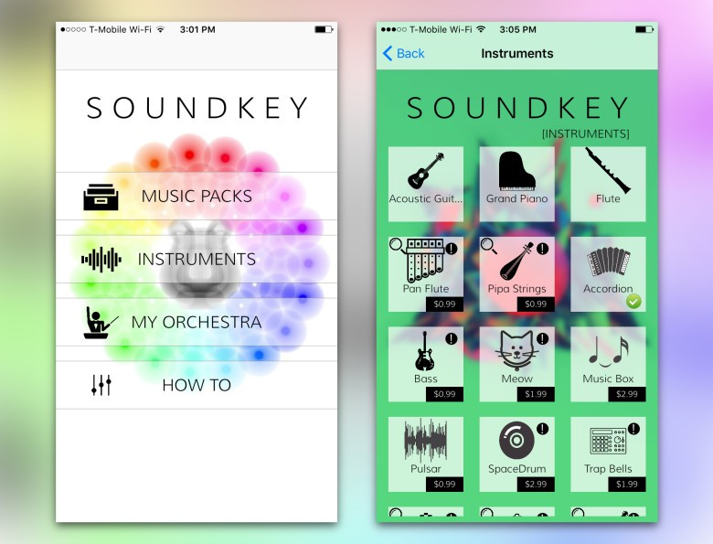 soundkey-keyboard-app - 2