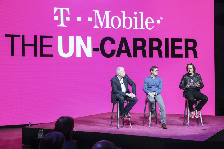 T-Mobile calls itself the Un-carrier and tries to undercut the prices of its competition. Its new Essentials plan is one example