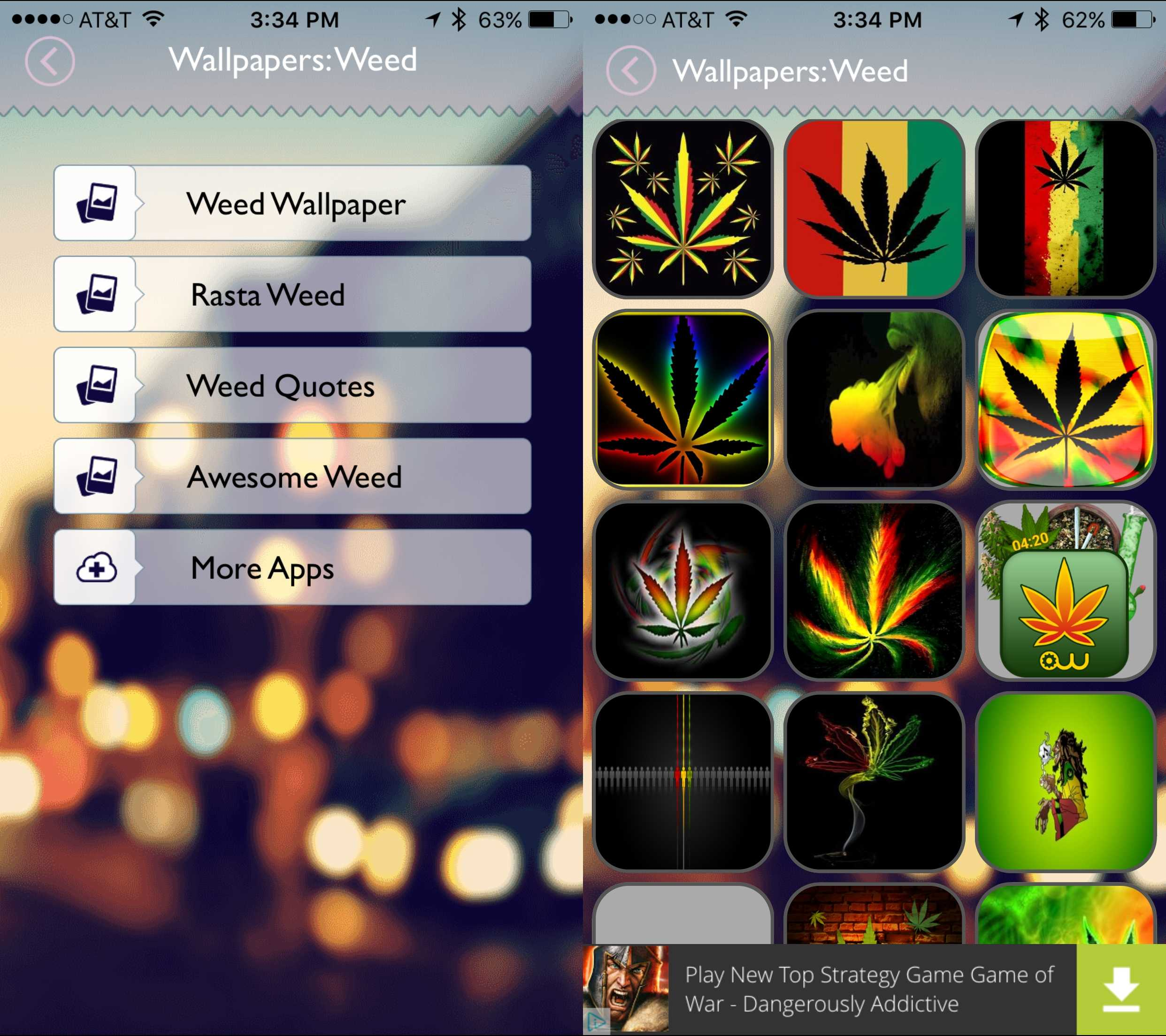 High Expectations Best Marijuana Apps For Your Iphone