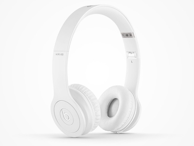 Beats HD set the standard in consumer audio with crystal clear sound, rich bass, and a sleek build.
