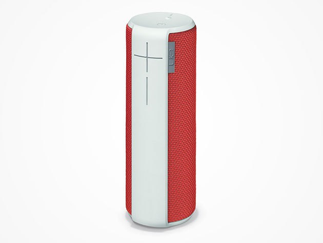 The UE BOOM Bluetooth Speaker brings room-filling, 360-degree sound in a device that's compact and built to last.