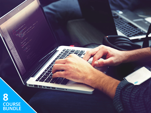 Become a master of a wide range of coding techniques and languages with this massively discounted lesson bundle.