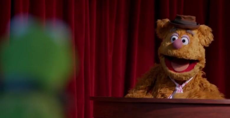Apple TV ad Muppets