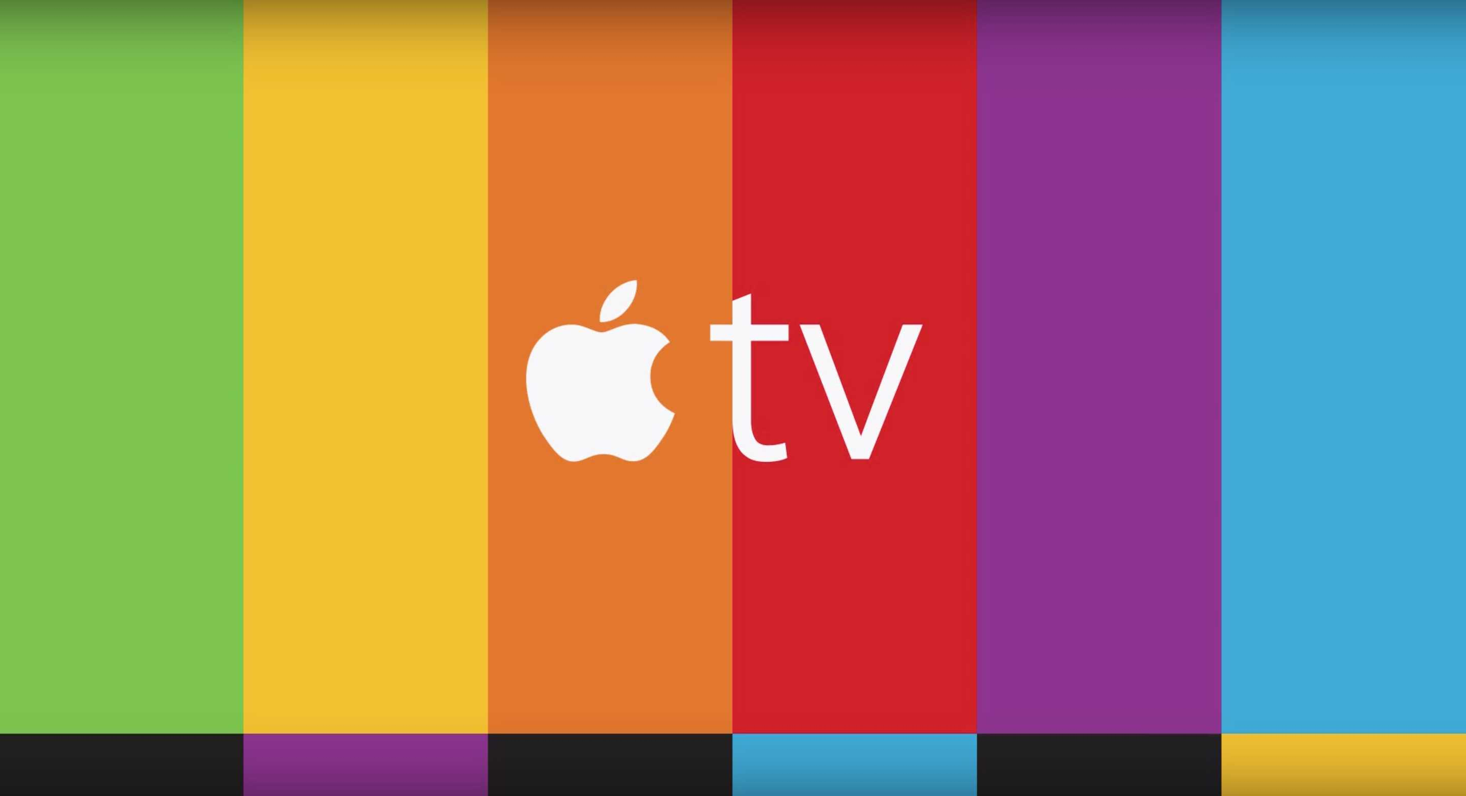 Apple TV might get exclusive TV shows.