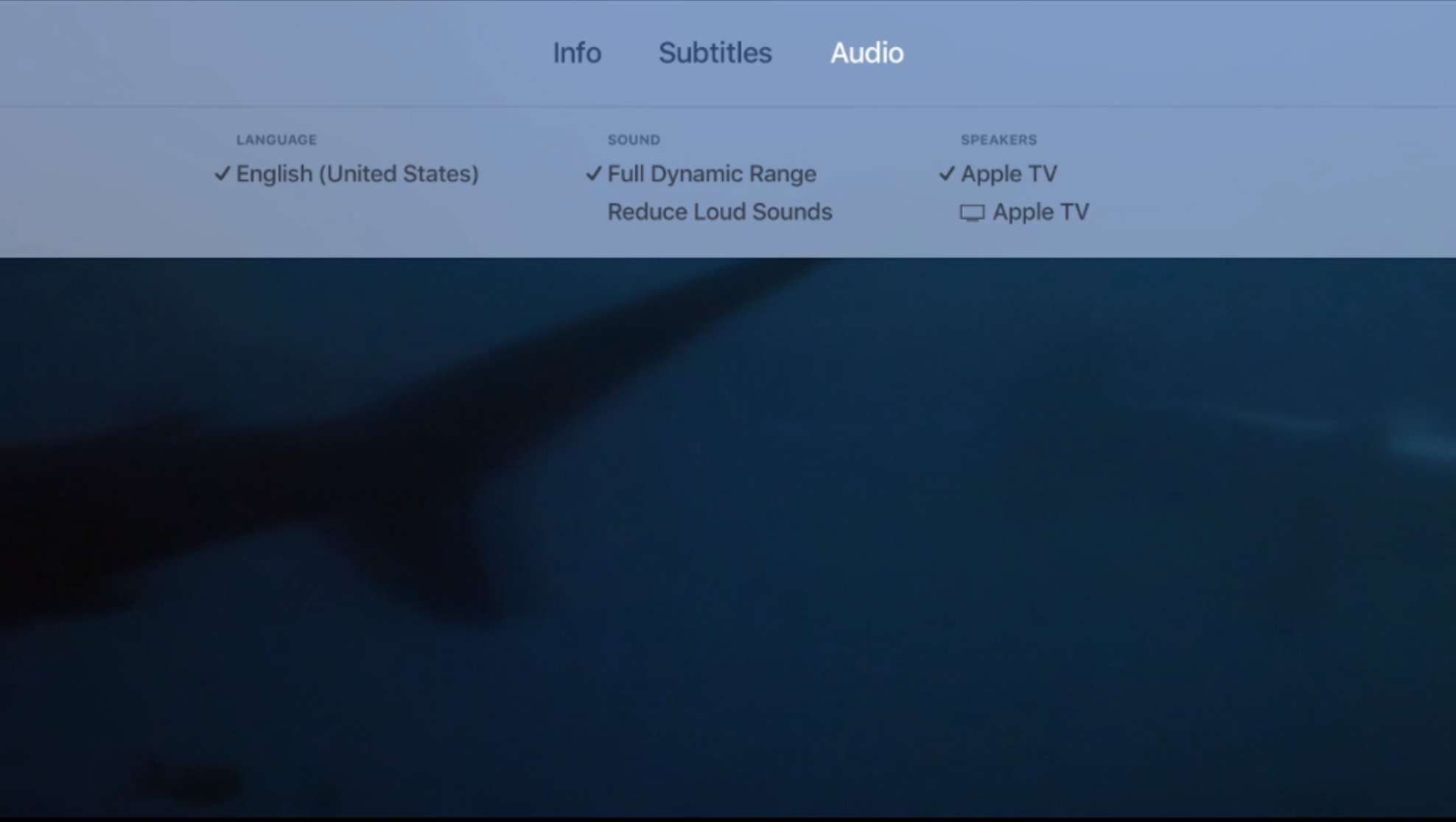 Pro Tip: Get your Apple TV sounding just right | Cult of Mac