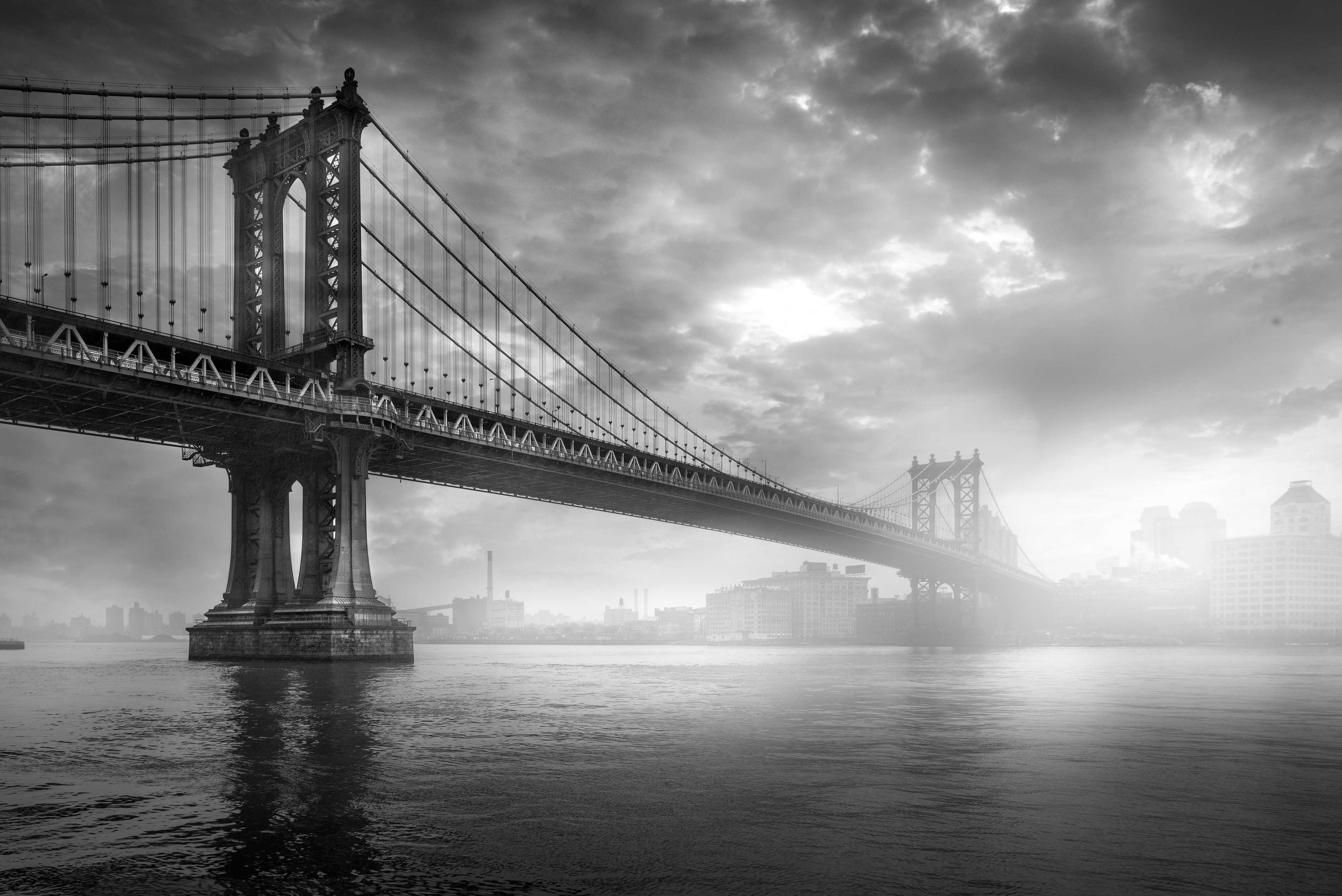 Tonality is Creative Kit's powerful and feature-rich editing app for black & white photos.