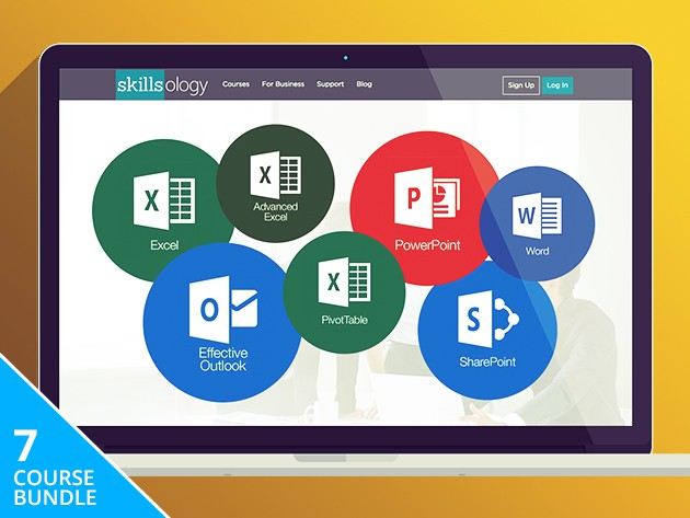 MasterMicrosoftOfficeBundle