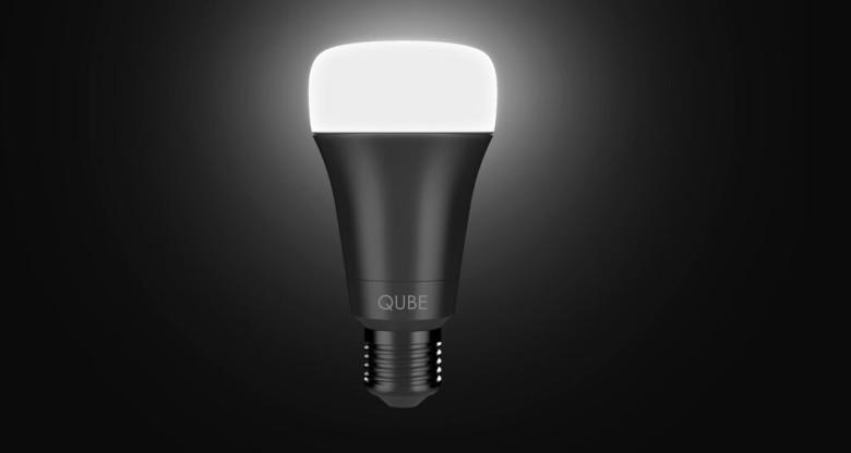 Qube Smartbulb