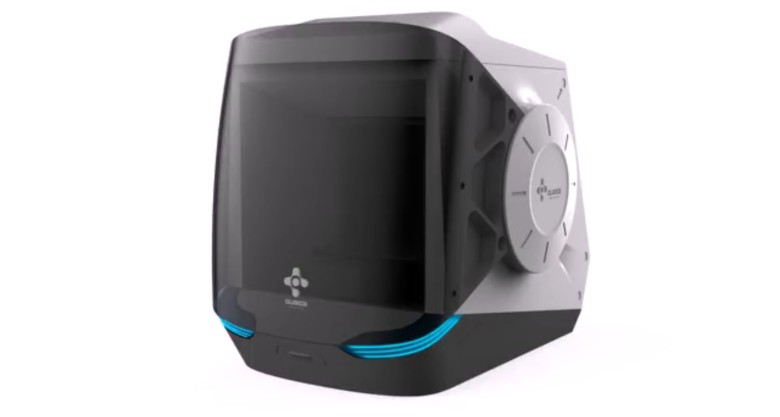 Qubea Rever affordable 3d printer