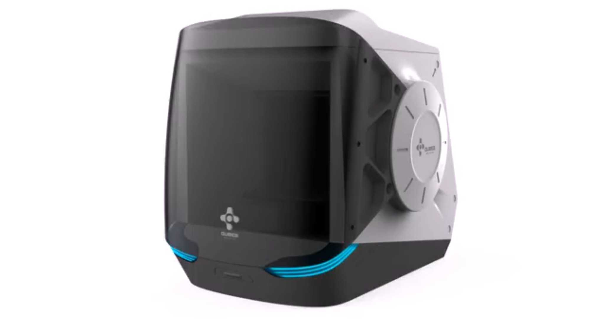 Qubea Rever affordable 3d printer