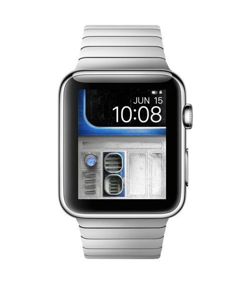 How nerds make Apple Watch look even cooler | Cult of Mac
