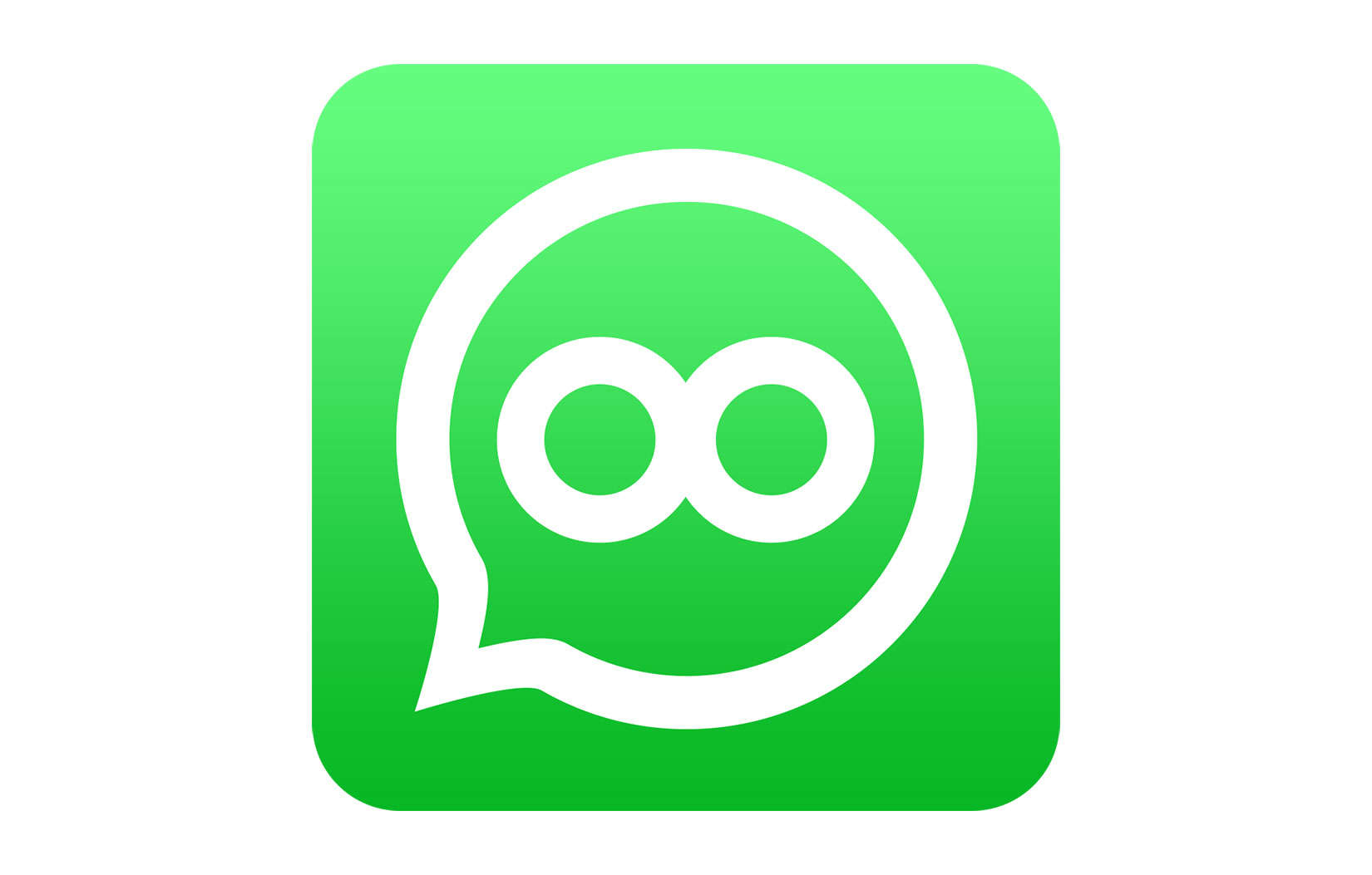 SOMA Messenger is gaining popularity around the world for free and secure communication.