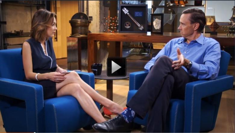 Space X investor Steve Jurvetson remembers a talk Steve Jobs gave at Stanford.
