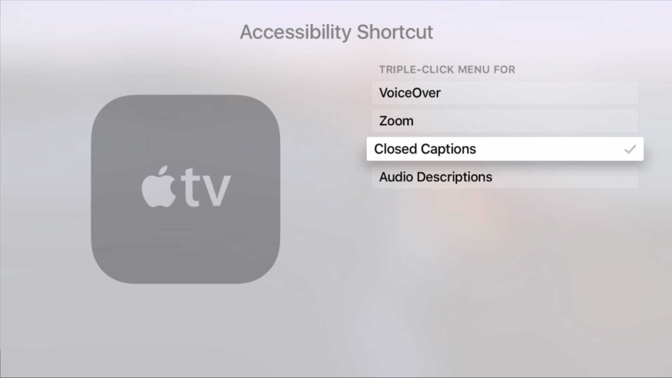 5 secret remote tricks to supercharge your Apple TV | Cult