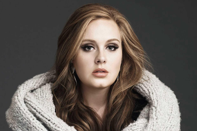 Adele won't say