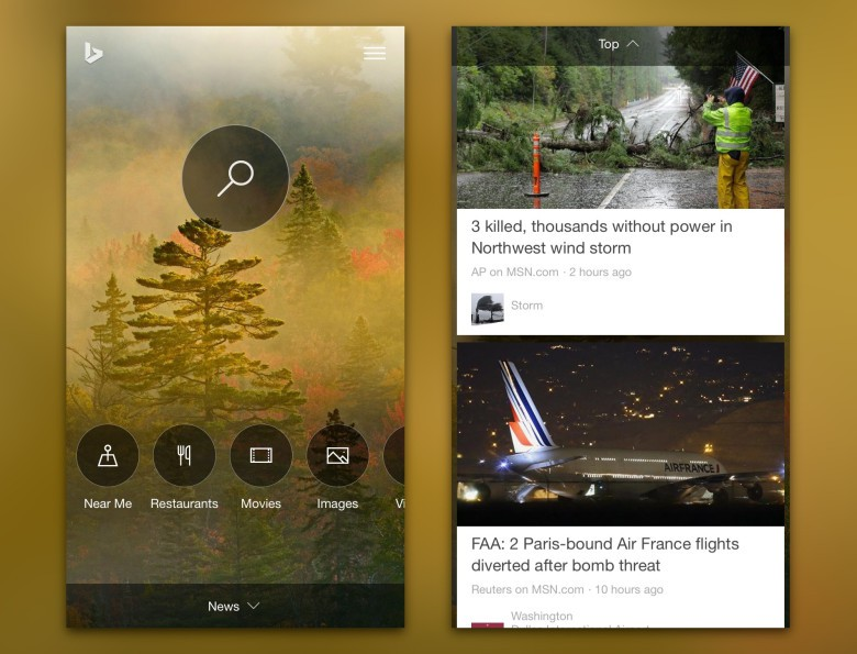 bing-iphone-app-redesign - 2