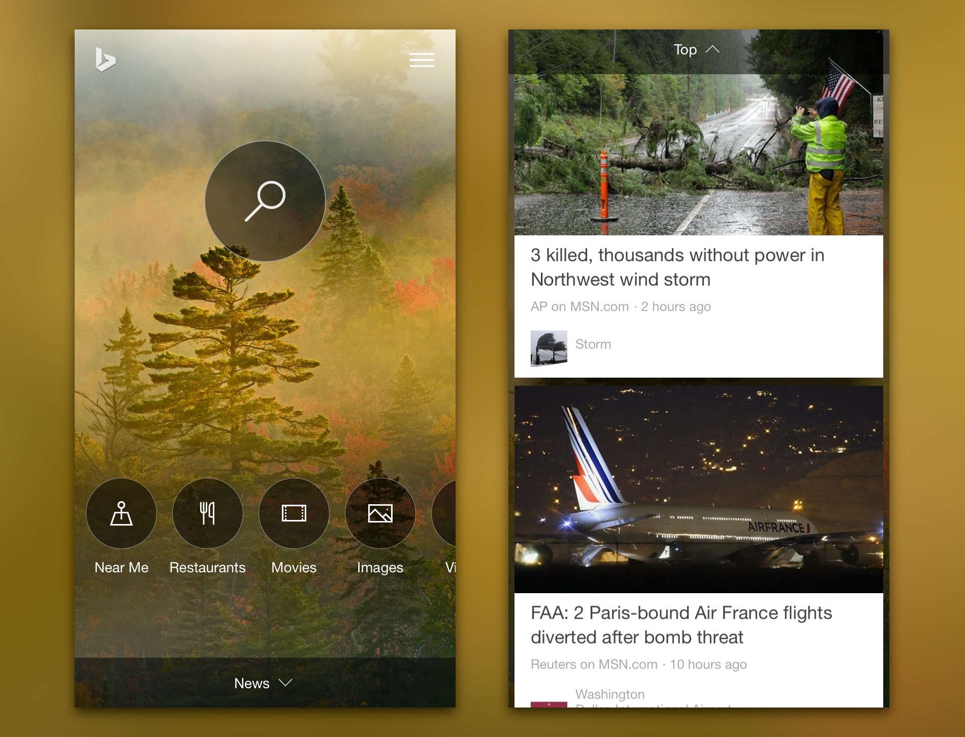 bing-iphone-app-redesign - 2