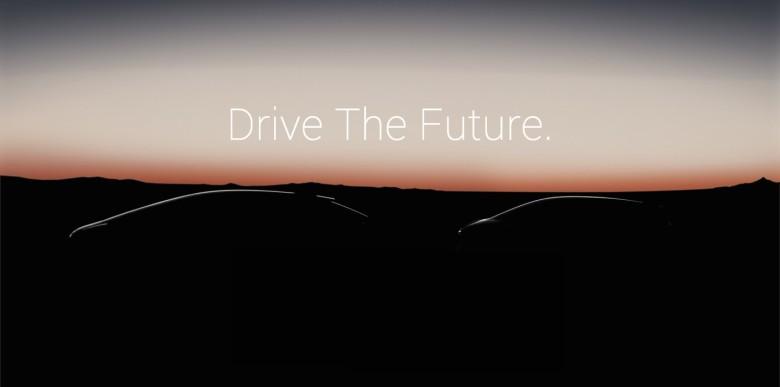 Is Apple behind Faraday Future?