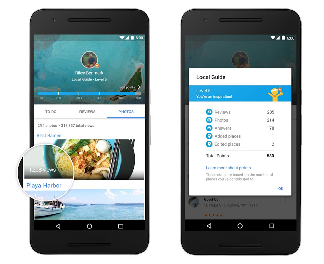 google-maps-takes-on-yelp-offers-prizes-for-local-map-experts-image-cultofandroidcomwp-contentuploads201511points-and-profile-fixed-3-jpg