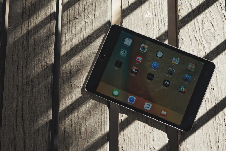 iPad mini is the weak link in Apple's tablet business.
