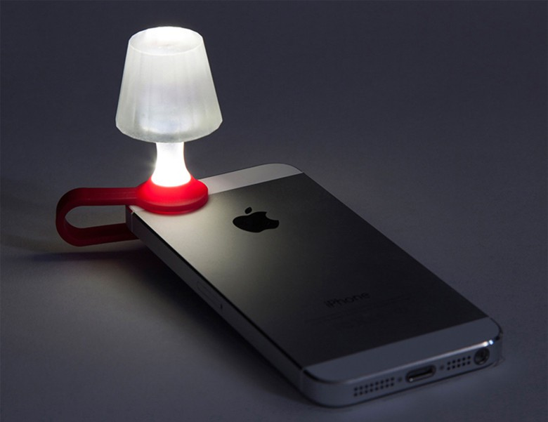 Superior Your IPhone And Flashlight App Can Create A Cozy Ambiance For Reading. Amazing Design
