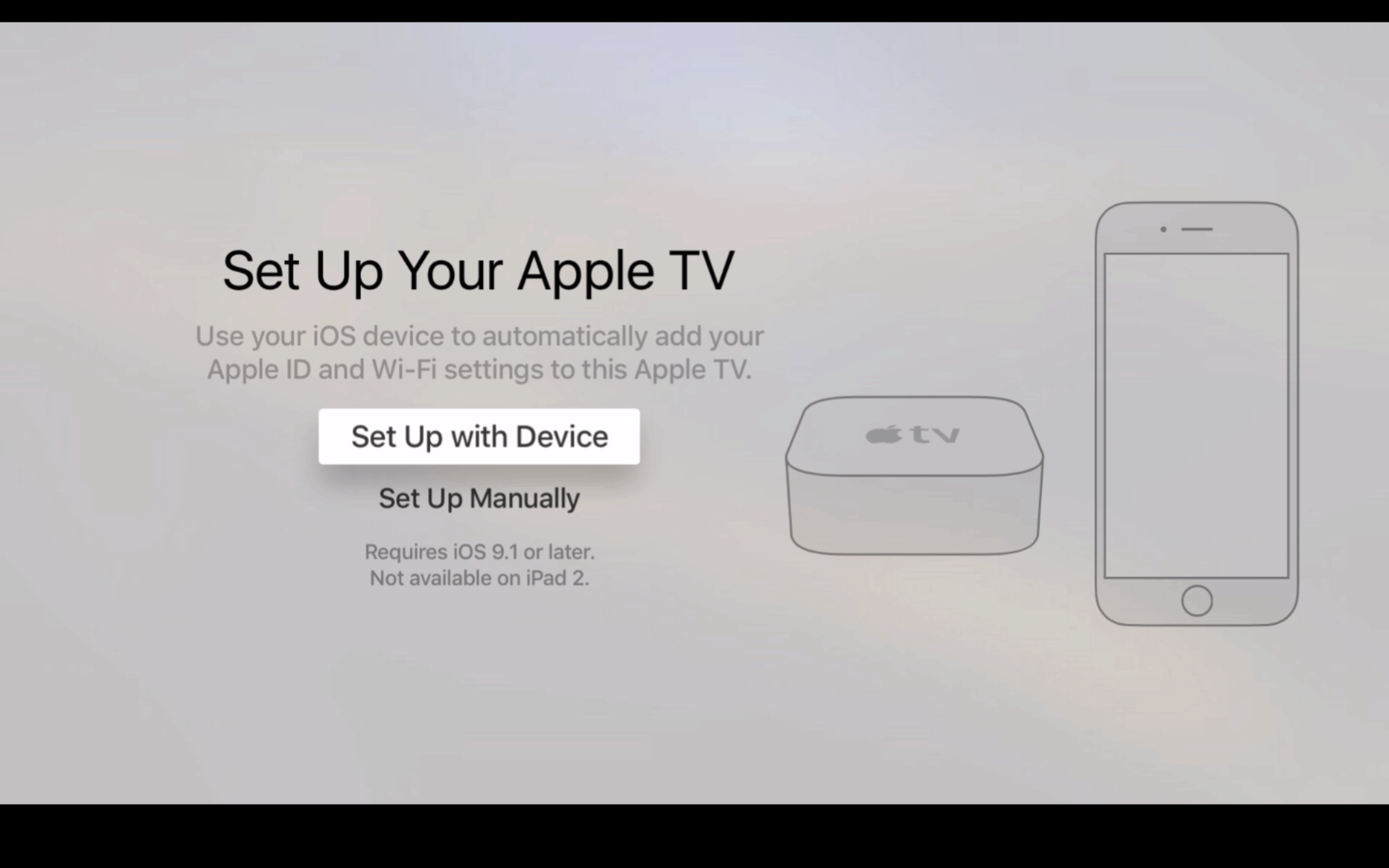 How to set up your Apple TV the right way | Cult of Mac