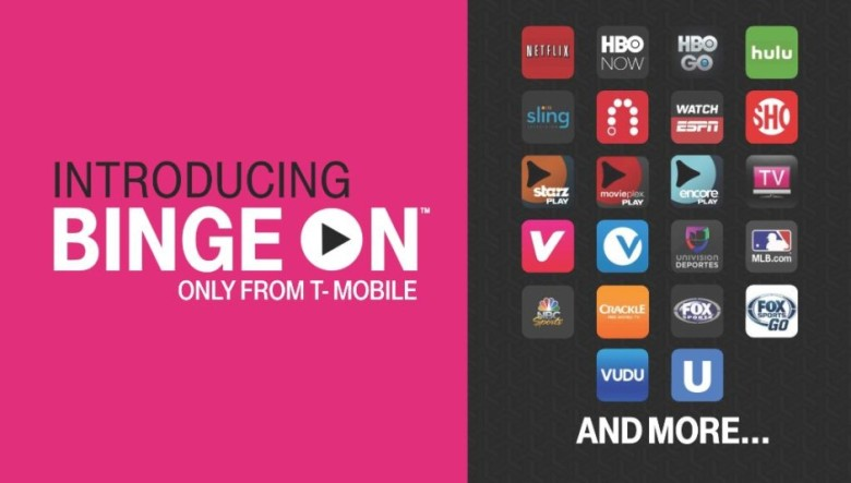 The EFF agrees: T-Mobile's Binge On plan is just throttling.