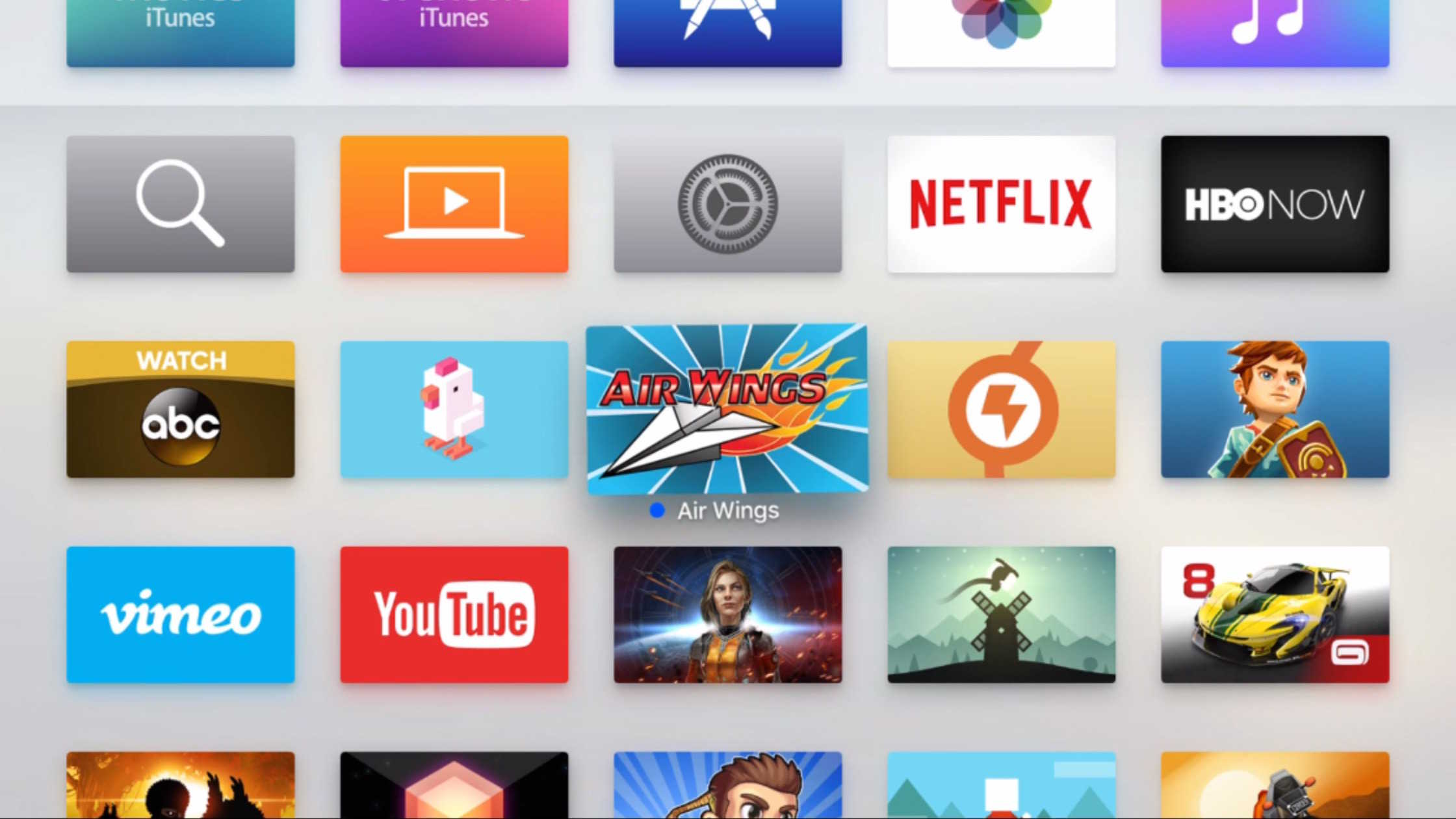 5 hidden remote touchpad tricks will make you an Apple TV expert