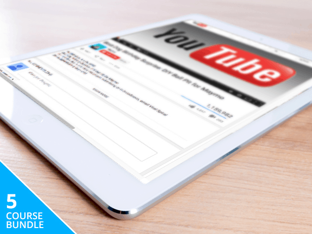 YouTube is a powerful tool for getting any message out, learn how to make it work for you.