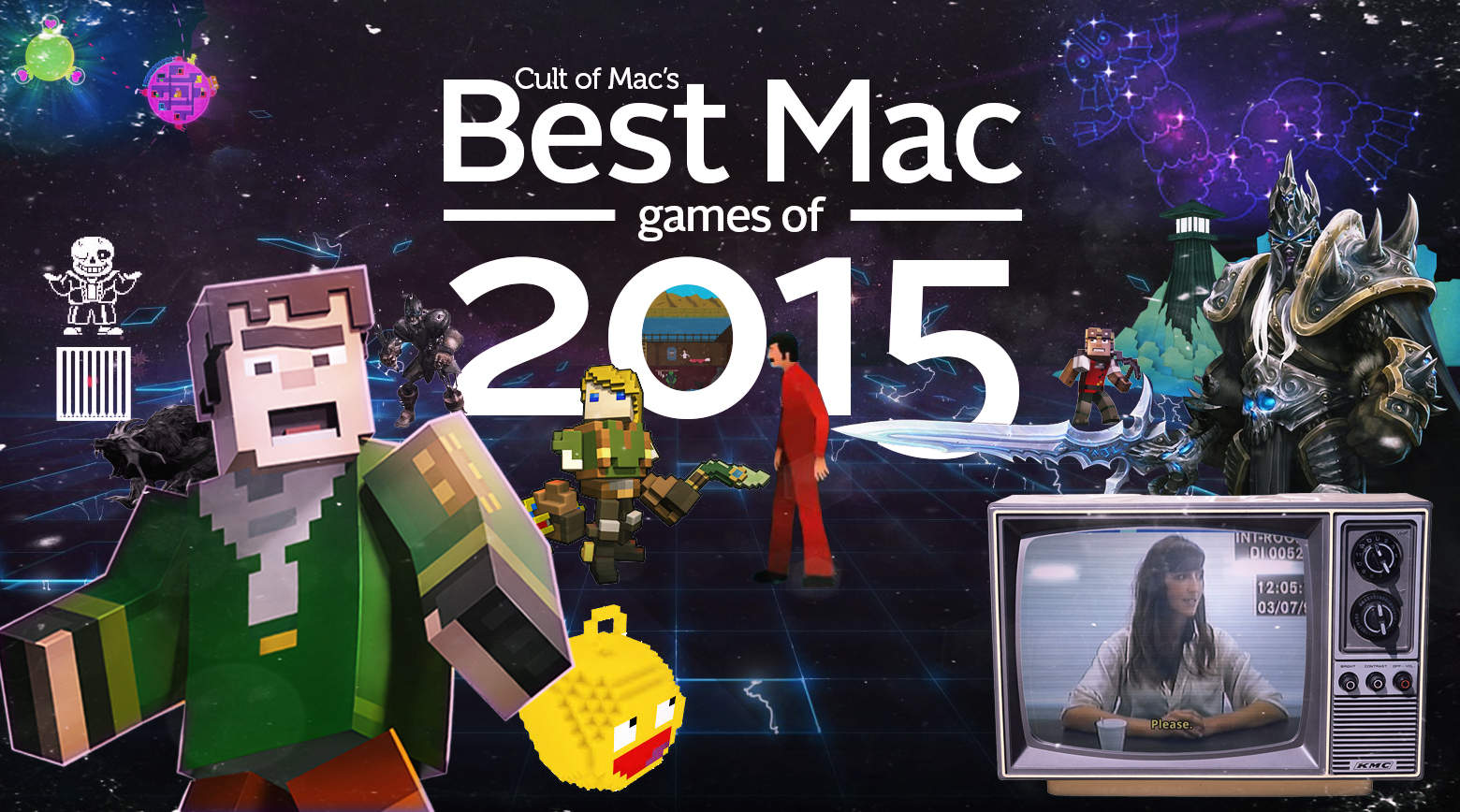 Best Mac Game