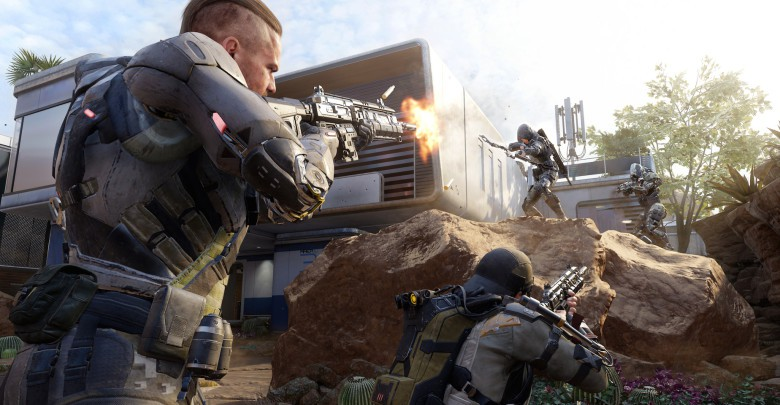 Call of Duty is returning to mobile, thanks to King.