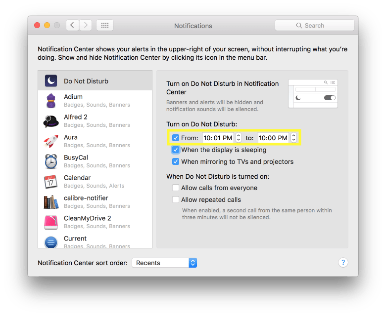 Trick your Mac with this logical fallacy.