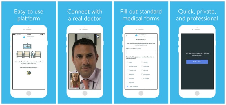 EazeMD makes medical marijuana just a chat away.