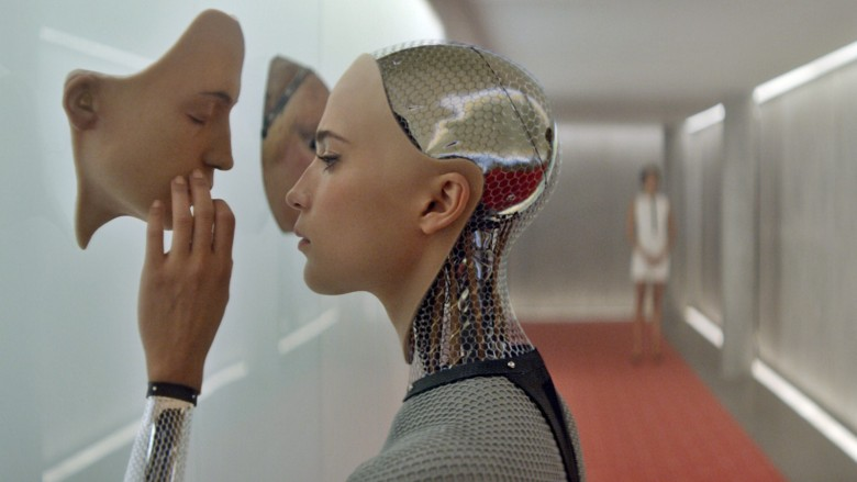 best films of 2015 ex machina
